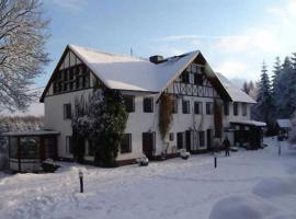 Wackerberg Waldquartier, Kall
