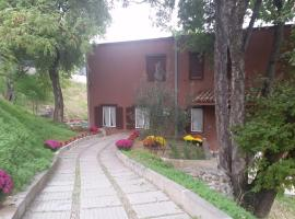 Residence Calaghena, Montepaone