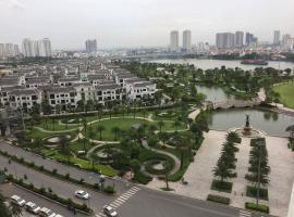 2BR Vinhomes Central Park, Ho Chi Minh