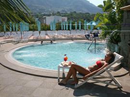 Hotel Parco Maria Terme, Isquia