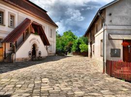 Šporkův Mlýn, Dvůr Králové nad Labem