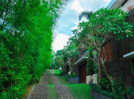 Royal Nyanyi Villa, Tanah Lot