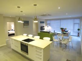 Ezulwini Executive Apartments, Ezulwini