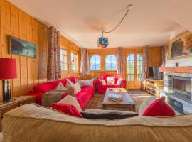 Chalet Marianne - Close to ski lift Nendaz - 4 Valleys, Nendaz
