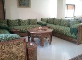 Chez SOFIA, Fez