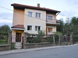 Villa AMIKA - Berovo, Berovo