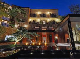 Luxehills Maison Albar Hotel, Shuangliu