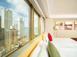 Eco Tree Hotel, Hongkong