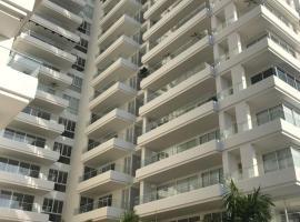Apartamento QB, Santa Marta