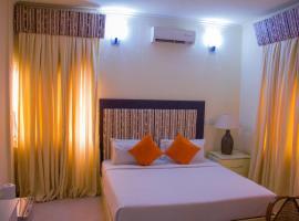 Pilgrims Brook Hotels Ltd, Lagos