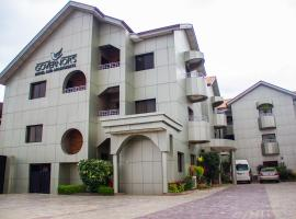 The Governor's Hotel, Ikeja