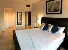 View at 702 - Luxury Condo, Dawn Beach