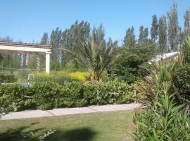 Mariaflorales, San Rafael