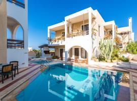 Rosebay Apartments, Sfakaki