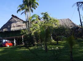 Villa Chachyta, Iquitos