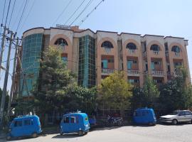 Arsema Hotel, Mek'elē
