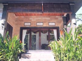 Joli Garden House, Amed