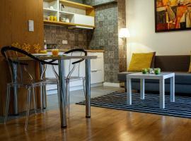 Friendly Apartments - Vistula, Cracóvia