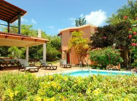 Villa Soraya, Las Galeras