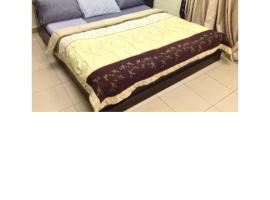 Bed and Breakfast, Abuja