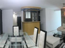 Apartamentos Ocean Place, Santa Marta