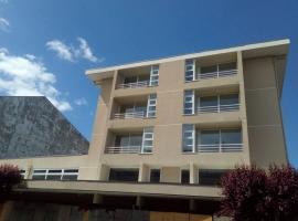 Apart Hotel Los Andes, Осорно