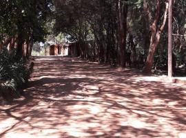 Kaka Motel, Mzuzu