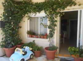 Lemonita House, Amoudara Herakliou