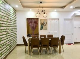 10H LT Apartment, Vung Tau