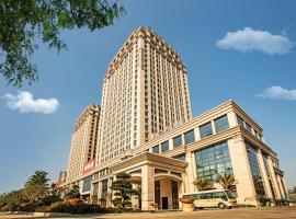 Dragon Dream Hotel, Цзясин
