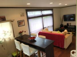 Cosy Warm House, Niseko