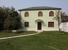 Jack's House, Gabala