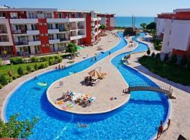 GT Privilege Fort Beach Apartments, Elenite