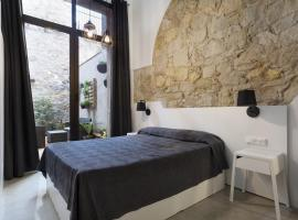 ApartEasy - Eixample LOFT - 3 Open Bedrooms,