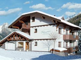 Apart Wolfgang Birkl, Sankt Anton am Arlberg