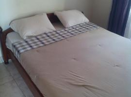Friendly appartment, Kigali