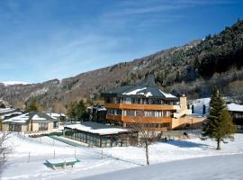 Village Vacances La Prade Haute, Le Mont-Dore