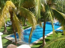 Charming Apartment #206, Cancún