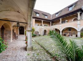 Geyer-Schloss Reinsbronn