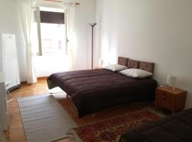 Luxury Apartment, Rome