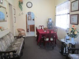 Berdina's Place, Belmont