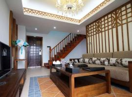 Pofei Holiday Apartment, Dujiangyan
