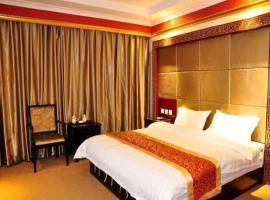 Jin Cheng International Holiday Hotel, Jiuzhaigou