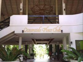 Oceansideplace Resort by Peerachart, Ban Tha Fat