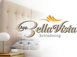 Bella Vista Appartements by Schladming-Appartements, Schladming