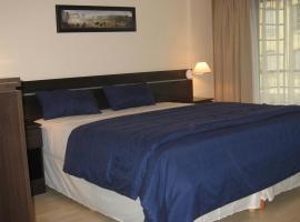 Córdoba Suites,