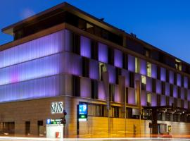 SAKS Urban Design Hotel Kaiserslautern