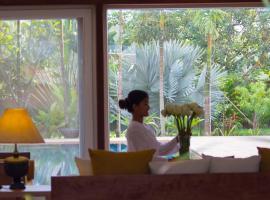 Villa LEAKHENA, Siem Reap