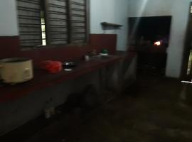 Dharmasena Nawathampola, Anuradhapura