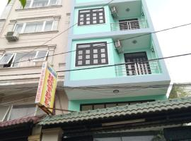 Ngoc Loan Hotel, Ho Chi Minh